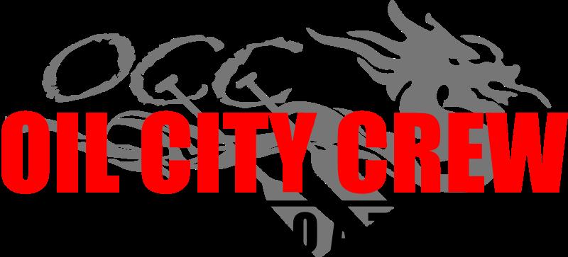 Oil City Crew Dragon Boat Club